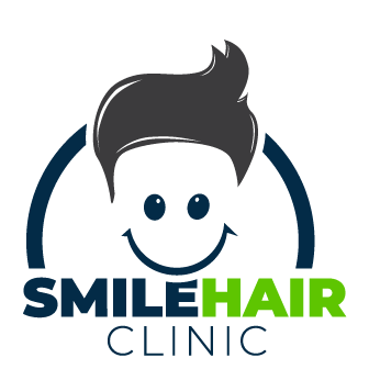 Smile Hair Clinic Logo