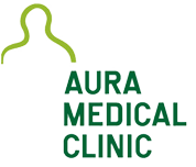 Aura Medical Clinic Logo