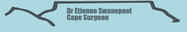 Cape Surgeon - Logo