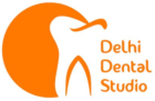 Delhi Dental Studio - Logo