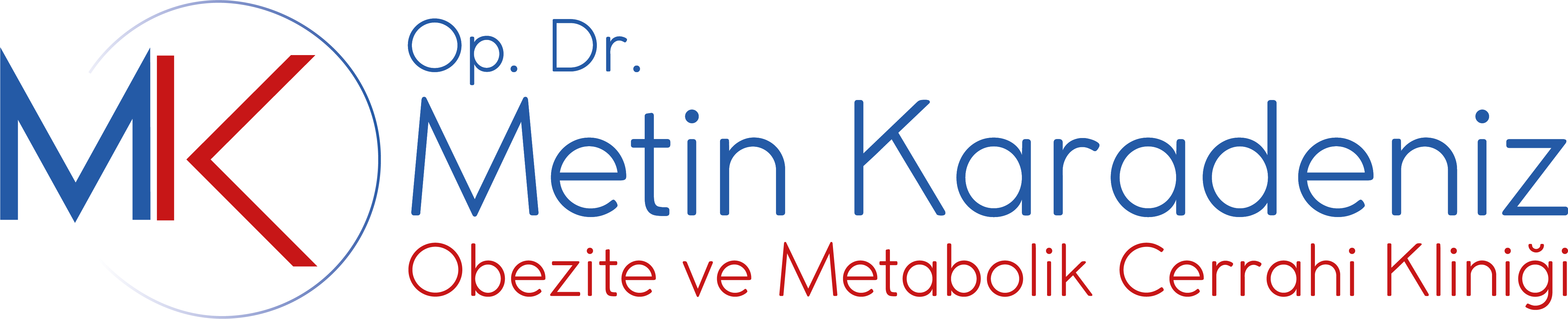 Dr. Metin Karadeniz Obesity And Metabolic Surgery Center Logo