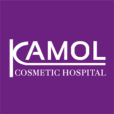 Kamol Cosmetic Hospital Logo