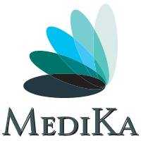 Medika International - Logo