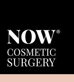 Now Cosmetic Surgery - Logo