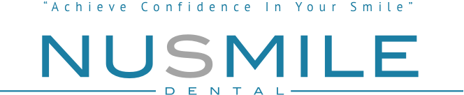 Nusmile Dental - Logo