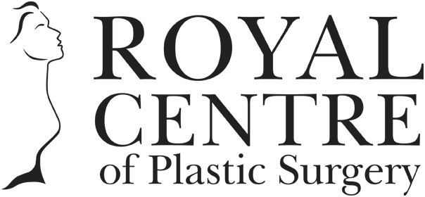 Royal Centre Of Plastic Surgery - Logo