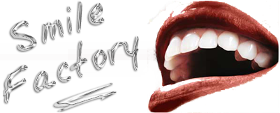 Smile Factory - Logo
