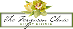 The Ferguson Clinic - Logo