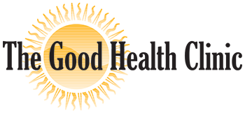 The Good Clinic - Logo