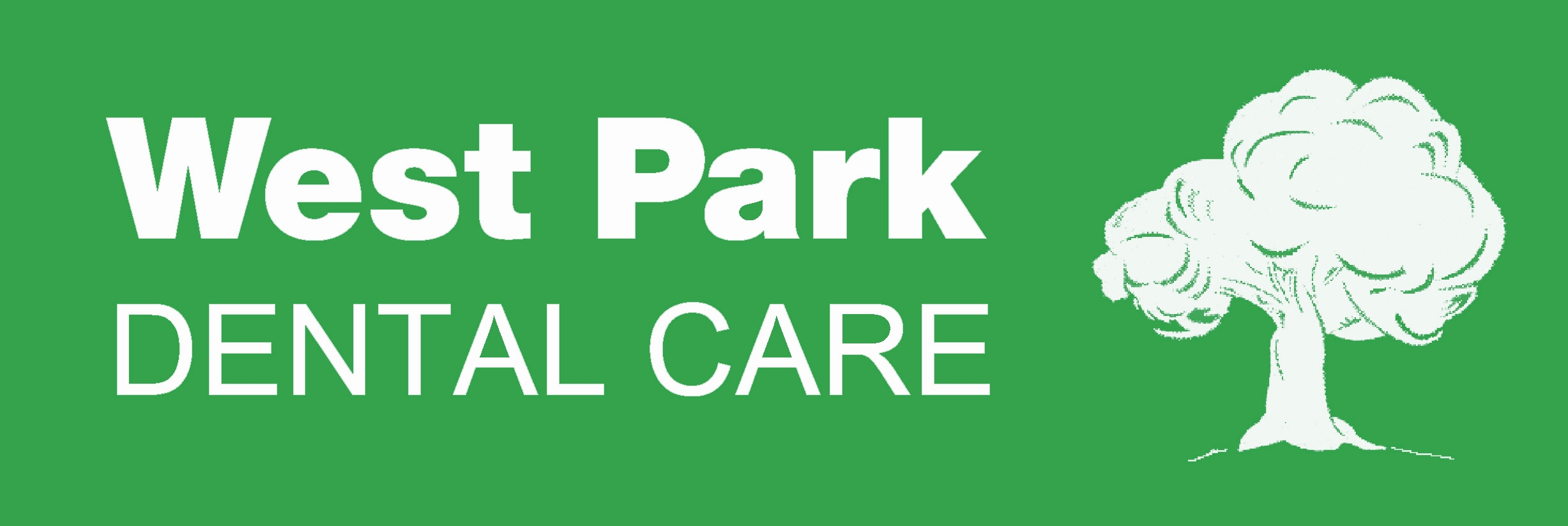 West Park Dental Care - Logo