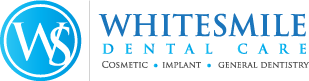 Whitesmile Dental Care - Logo